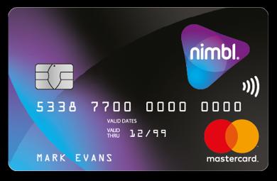 nimbl Card